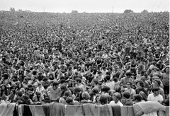 300,000 Strong, Woodstock