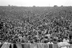 Woodstock 1969, 300,000 Strong