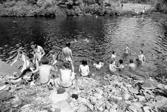 Woodstock 1969, Lake Swimmers