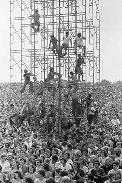 Woodstock 1969, Suite of 4