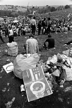 Woodstock 1969, We've Had Enough