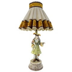 Baroque Table Lamps