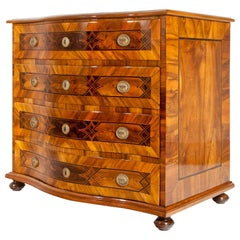 Baroque Case Pieces and Storage Cabinets