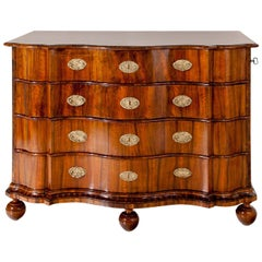 Baroque Chests of Drawers, France, circa 1730