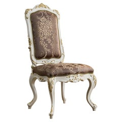 Baroque Seating
