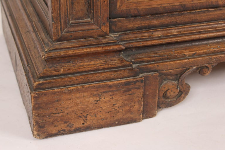 Baroque Style Chest of Drawers For Sale 4