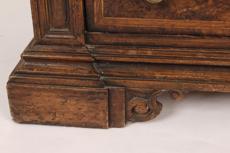 Baroque Style Chest of Drawers For Sale 5