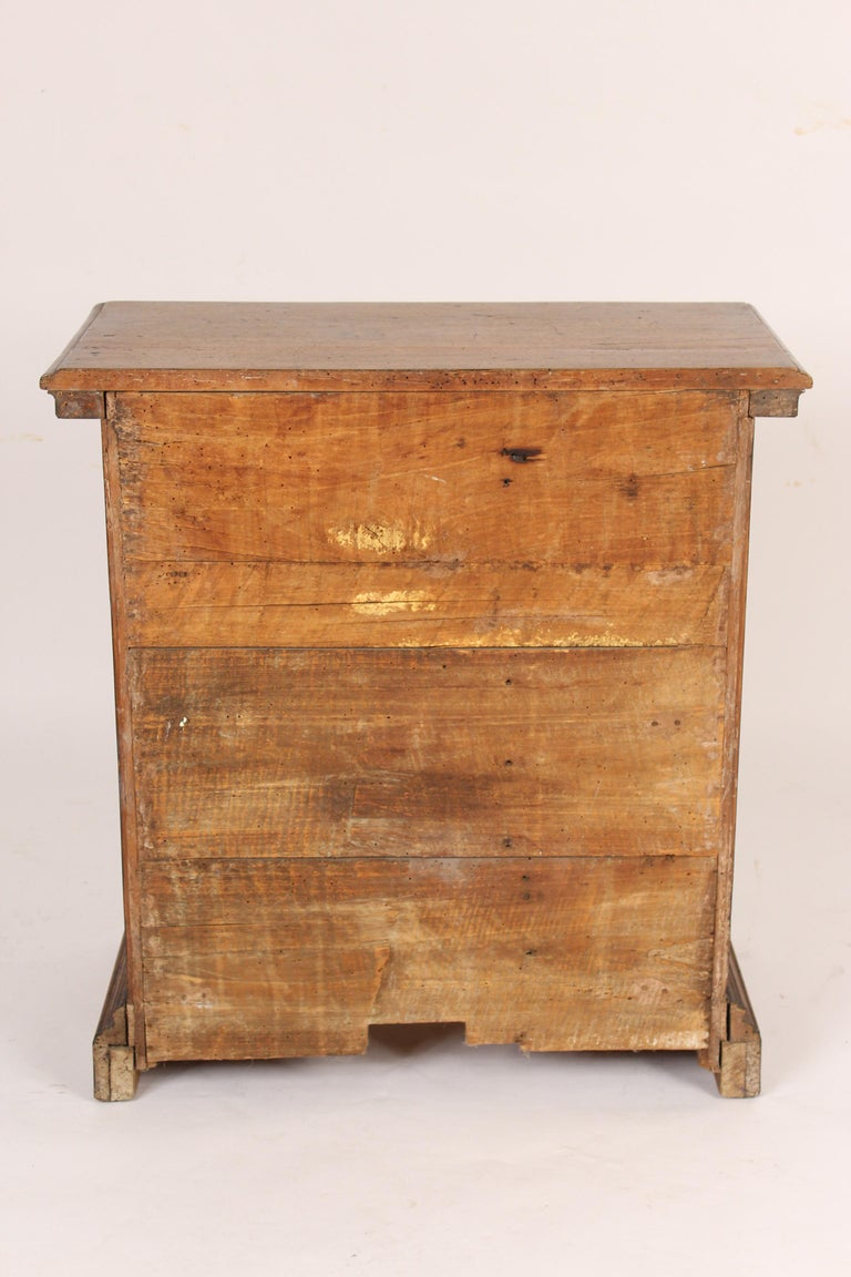Baroque Style Chest of Drawers For Sale 6