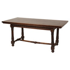 Baroque Style Dining Room Table