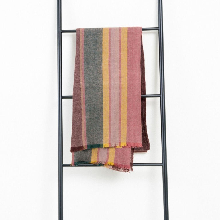 Indian BARQUE  Scarf / Wrap  For Sale