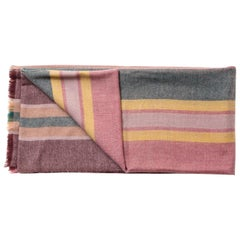 BARQUE Light Weight Merino Throw