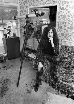 Jimmy Page, Led Zeppelin, 1970