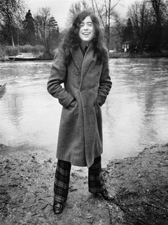 Jimmy Page, Led Zeppelin, England