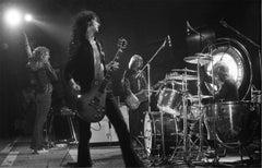 Led Zeppelin, Palais des Sports, Paris, 1973