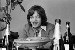 Mick Jagger, The Rolling Stones, 1970