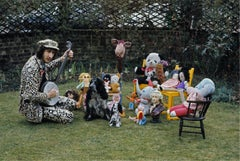 Pete Townshend, 1971