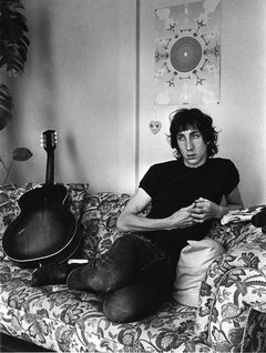 Pete Townshend, The Who, 1968