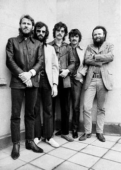 The Band, 1971