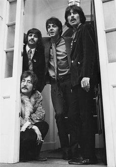 The Beatles, Sgt. Pepper's Launch, Belgravia, London, 1967