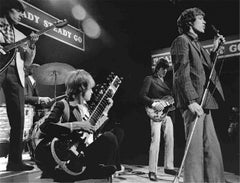The Rolling Stones, Ready Steady Go!, London, 1966