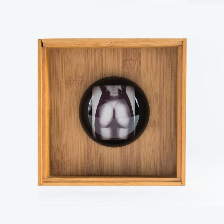 Barron Claiborne, Untitled, USA In New Condition For Sale In New York, NY