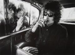 "Bob Dylan ""Fans"""
