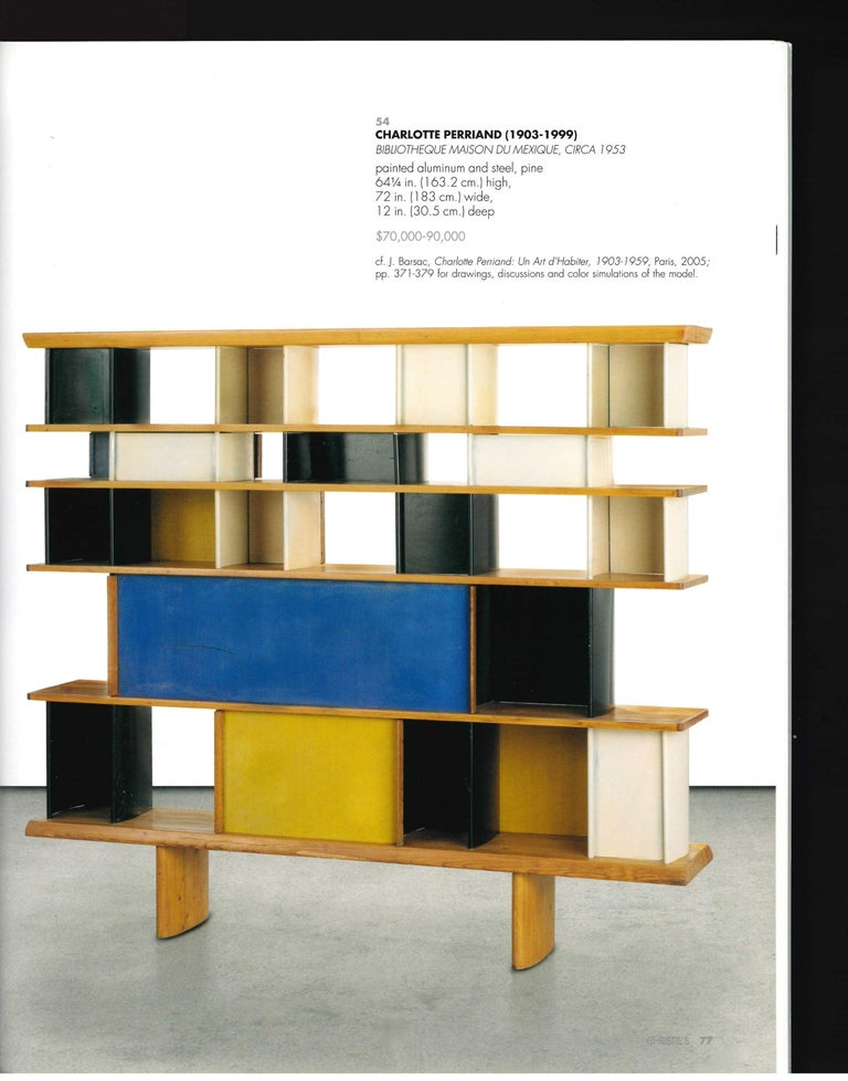 Barry Friedman, The Eclectic Eye, Set of 4 Christie's Sale Catalogues, 2014 For Sale 4