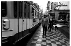 Loudon Wainwright III, Amsterdam, 1979