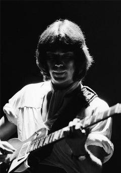 Steve Hackett, Genesis, Rotterdam, Netherlands, 1978