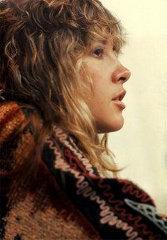 Stevie Nicks, Fleetwood Mac, Rotterdam, Netherlands, 1977