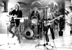 The Police, Amsterdam, 1979