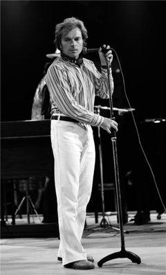 Van Morrison, Royal Theatre Carré, Amsterdam, Netherlands, 1977