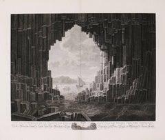 Romantic Landscape Prints
