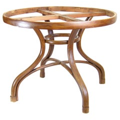 Base under Marble Top, Thonet Table Nr.7, since 1866