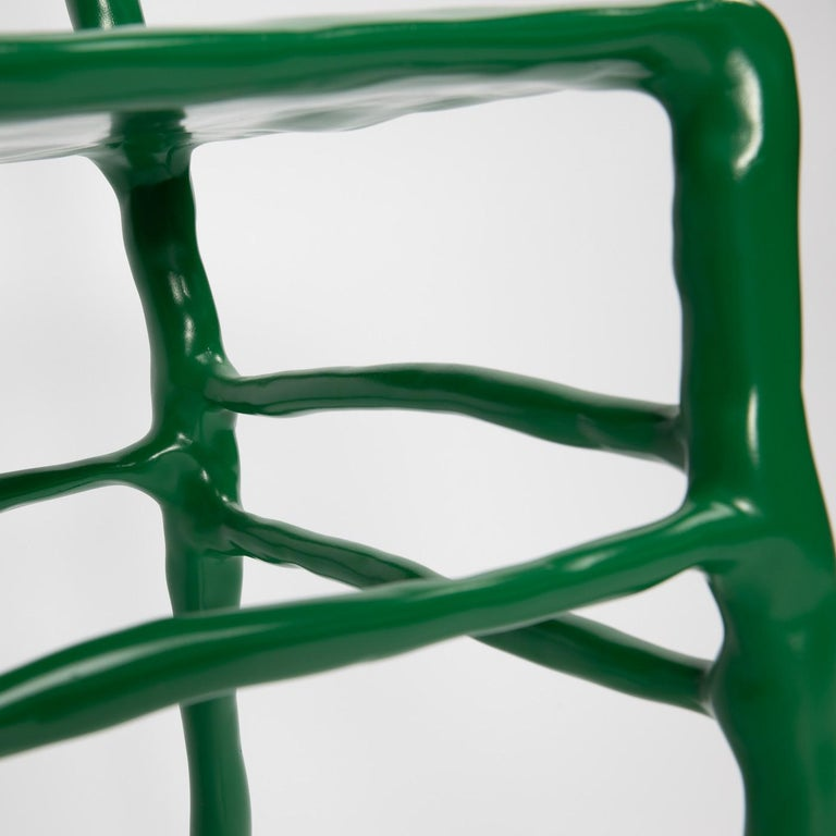 Basel chair was designed for the