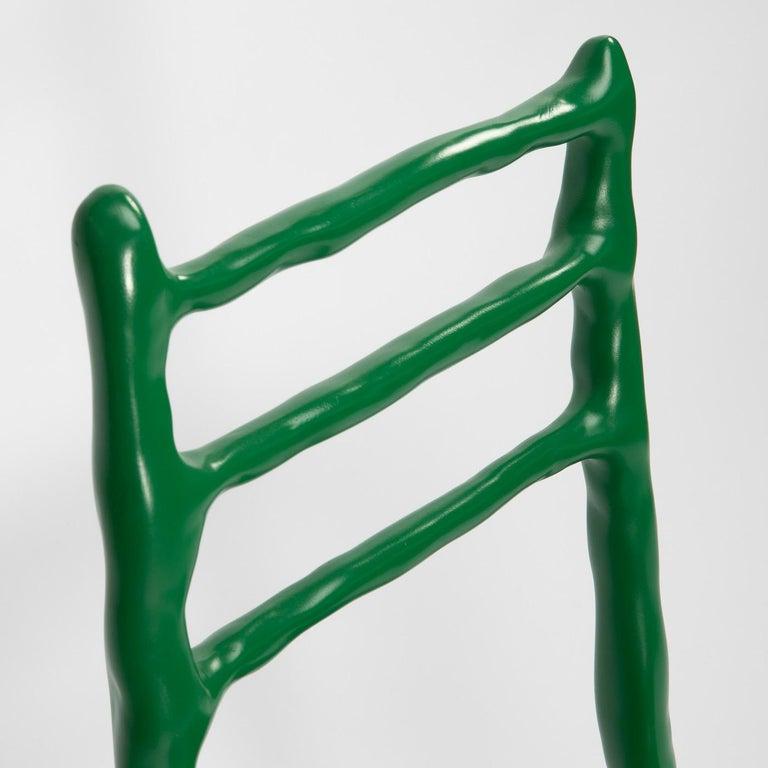 Modern Basel Chair, Maarten Baas, Maarten Baas Studio 'the Netherlands'