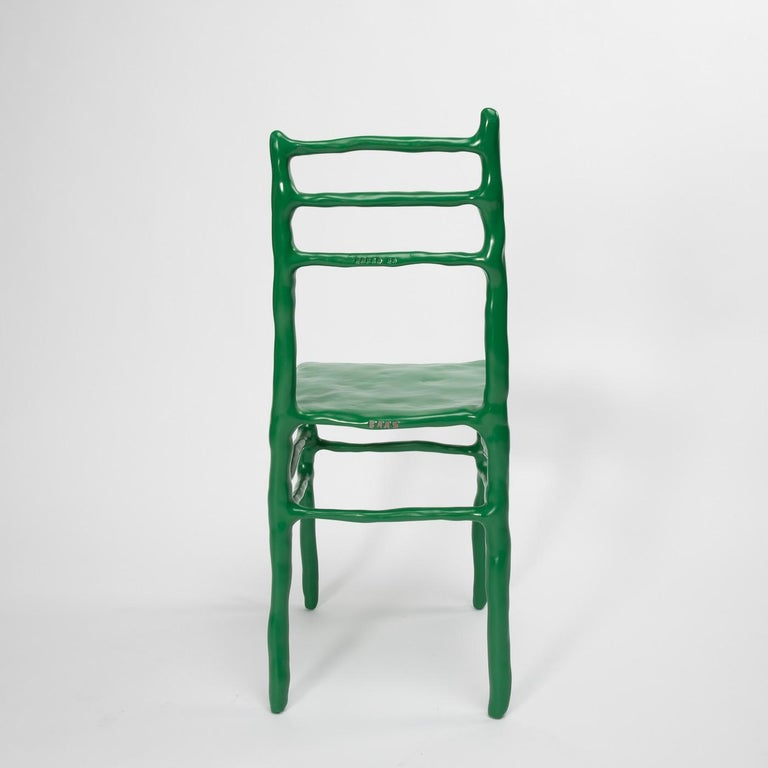 Dutch Basel Chair, Maarten Baas, Maarten Baas Studio 'the Netherlands'