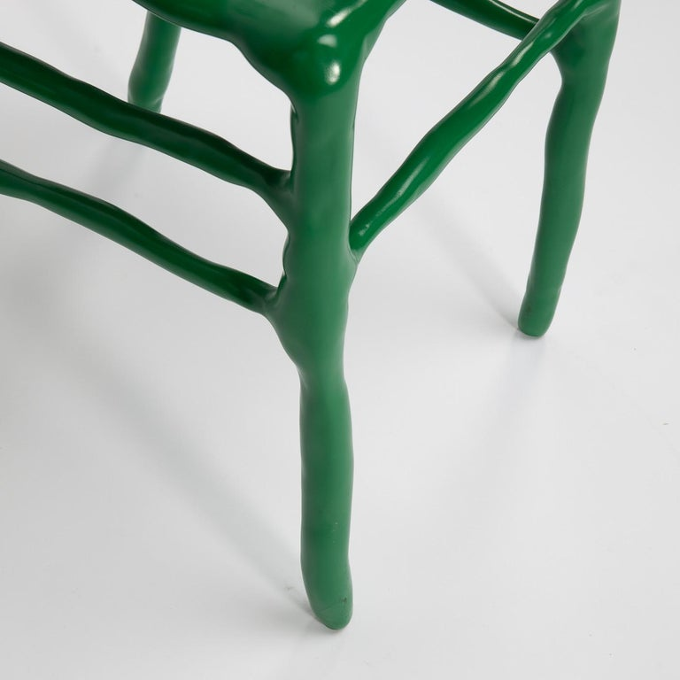 Basel Chair, Maarten Baas, Maarten Baas Studio 'the Netherlands' In Good Condition In Brussels, BE