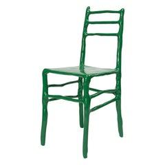 Basel Chair, Maarten Baas, Maarten Baas Studio 'the Netherlands'