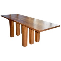Basilica Table by Mario Bellini Early Edition 1981 for Cassina