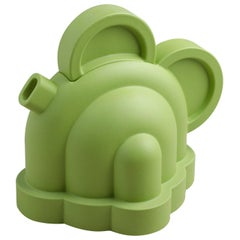 Basilico Teapot by Ettore Sottsass