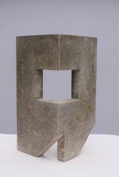 Sangar II - Unique Cast Concrete Sculpture