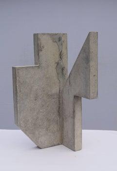 Sangar III - Unique Cast Concrete Sculpture