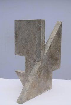 Sangar VII - Unique Cast Concrete Sculpture