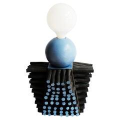 Baso Ceramic Table Lamp by IAAI Studio