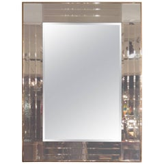 Bassett Mirror Company Jewels Wall Mirror