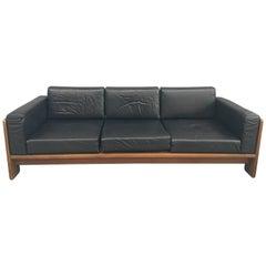 """Bastiano"" Sofa by Afra e Tobia Scarpa"