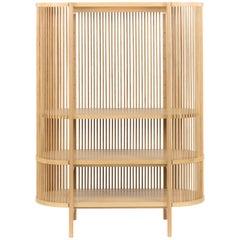 Bastone Cabinet by Antrei Hartikainen