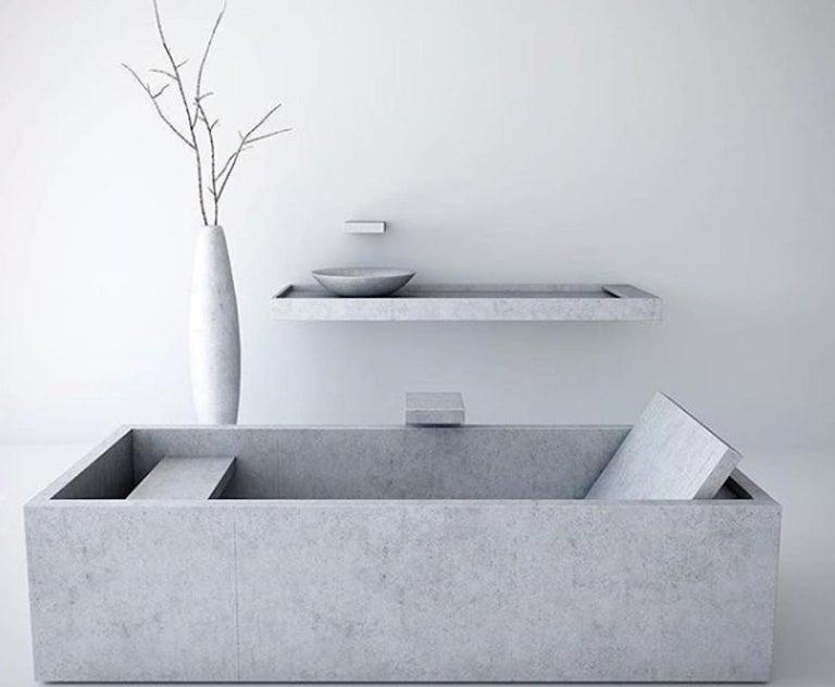 Italian Bathtub