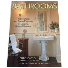 Bathrooms, Inspiring Ideas and Practical Solutions Book